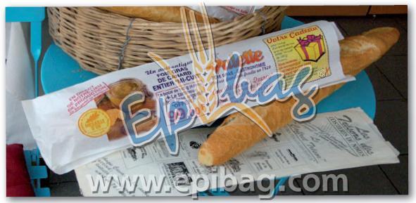 promotion publicitaire sur sac à pain