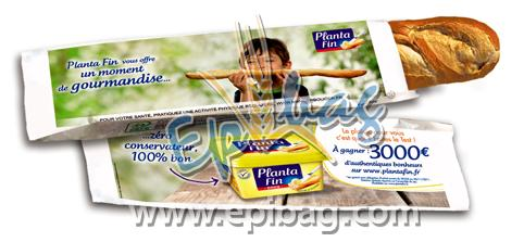 sac a pain plantafin