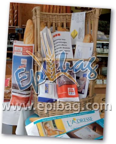sacs à pain poitou charentes